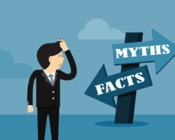 Cut Through the Nonsense of These 3 Common Financial Myths