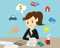 You Can Effectively Manage Your Debt with GM Law Firm