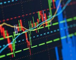 Line Charts, Bar Charts and Candlestick Charts