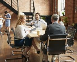 4 Important Essentials to Include in Your Boardroom Rental