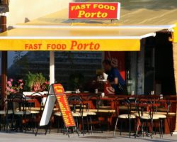 Marketing Tricks for a Small Fast Food Shop with Great Ambitions