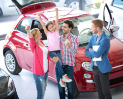 How to Save Money When Buying a Car?