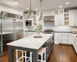Quick Ways That You Can Refresh Your Kitchen on a Budget